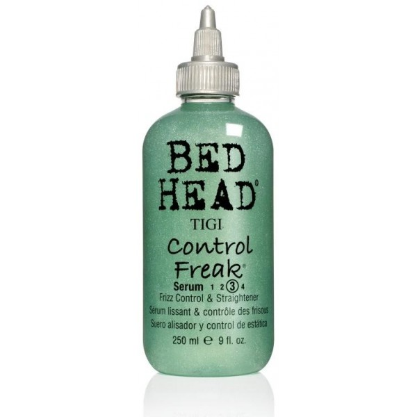 Tigi Bed Head Serum Lissant Control Freak 250ml