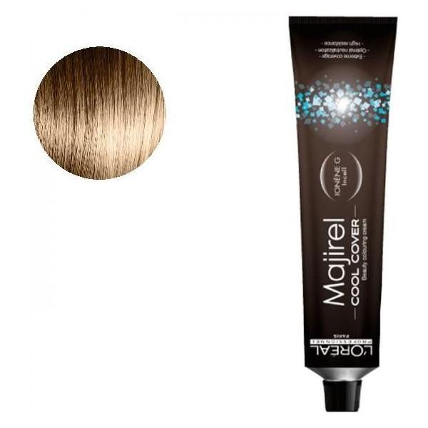 Majirel Cool Cover N ° 7.3 Golden Blonde 50 ML
