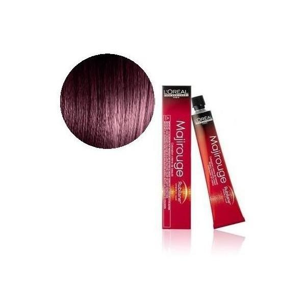 Majirouge N°4.65 - Castagno rosso mogano - 50ml