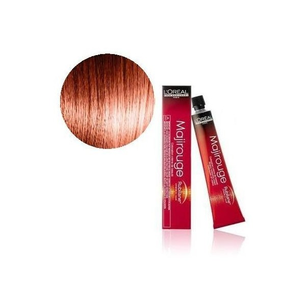 Majirouge rubilane 7.40 Blond Intense Copper 50ml