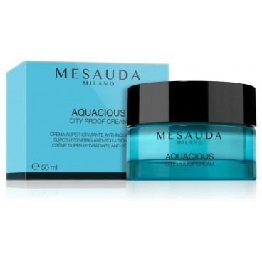 Crema super hidratante AQUACIOUS City Proof Cream 50ml