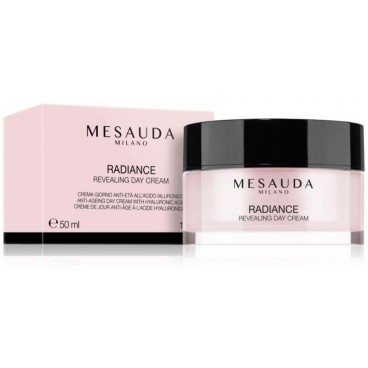 Anti-Aging Day Cream with Hyaluronic Acid RADIANCE Revealing Day Cream 50ml