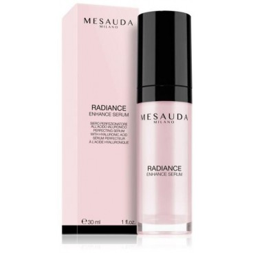 Parfumserum mit Hyaluronsäure RADIANCE Enhance Serum 30ml