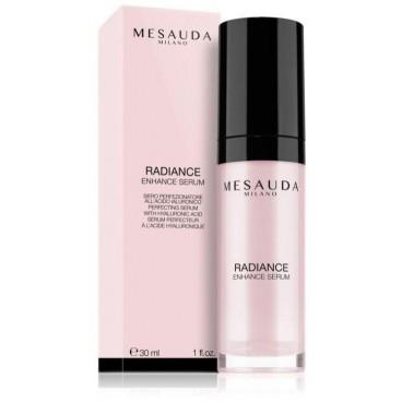 Perfum Serum with Hyaluronic Acid RADIANCE Enhance Serum 30ml