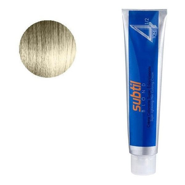 SUBTIL Super-Lightening Cream 12.00