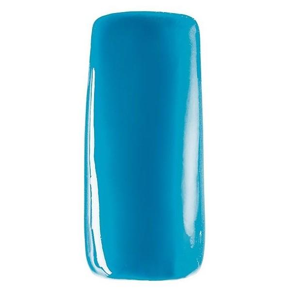 Gel UV techni Farbe Sorbet curaçao Peggy Sage