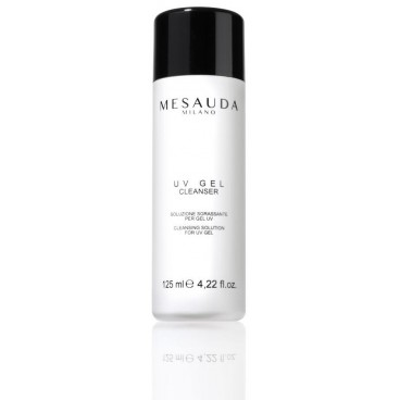 Desengrasante suave UV GEL CLEANSER 125ml