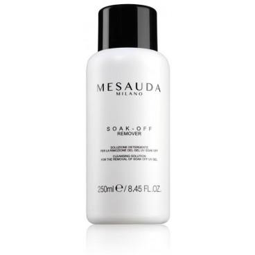 REMOVER SOAK-OFF solución de limpieza 250 ml.