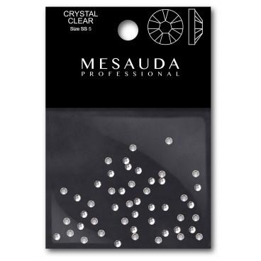 Kristalle für Nägel CRYSTAL AURORA SS5 50 Stück