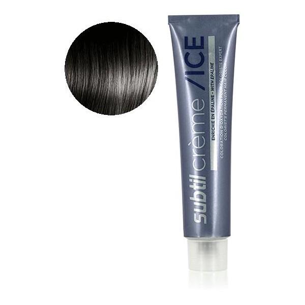 Subtile Creme 4 Chestnut ICE 60 ML