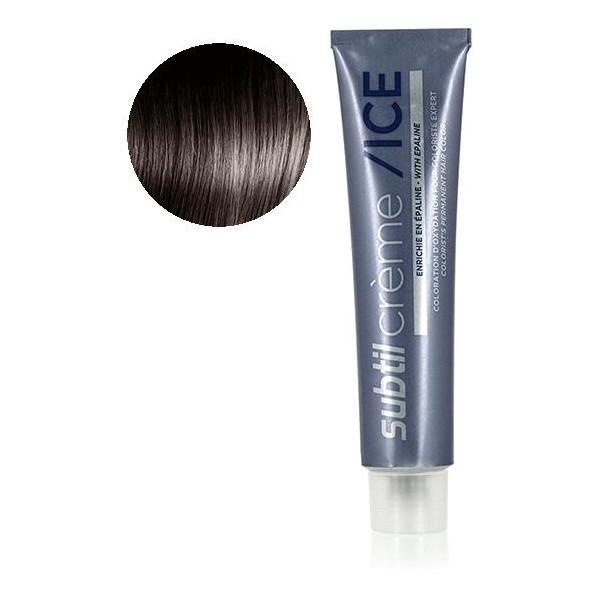 Subtle Cream ICE 5 Light Brown 60 ML