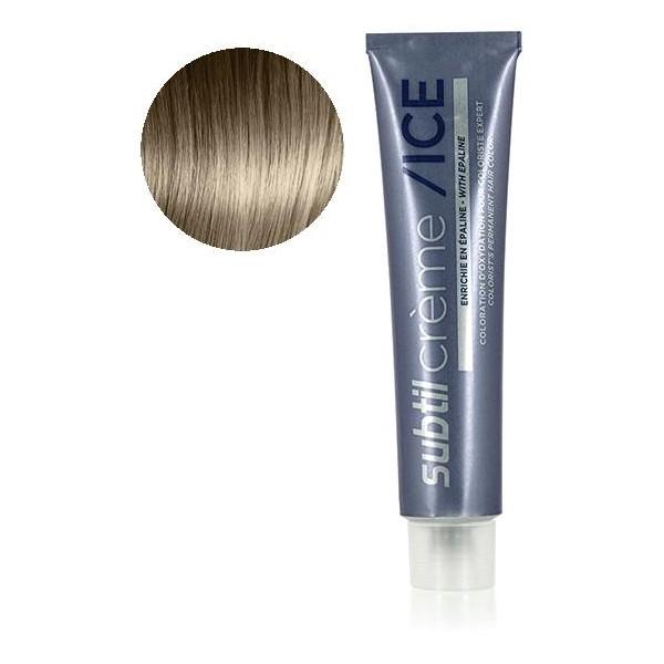 Subtil Crème 8 ICE Blond Clair 60 ML