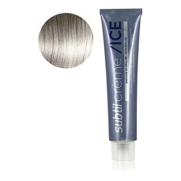 Subtle Cream ICE 10 Blond Clair Clair 60 ML