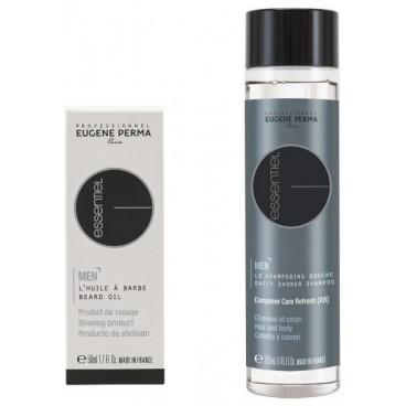 Dusch-Shampoo Wesentliche Hair & Body 250ml