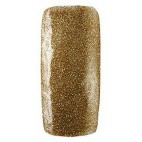 Gel UV techni Farbe schimmernde Bronze Peggy Sage