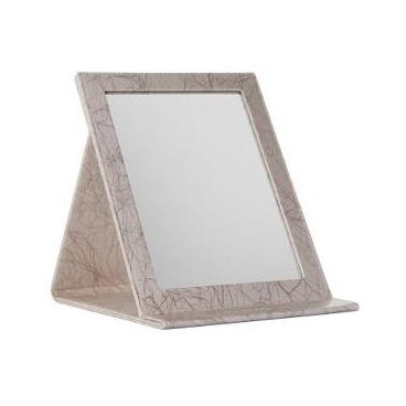 Easel Miroir Noir Domicile 0130381