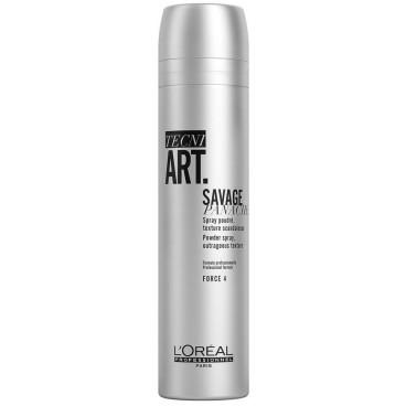 Spray Tecni Art Savage Panache Pure 250 ML