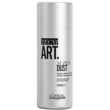 Súper polvo del polvo de la fuerza Volum 3-7 Grs