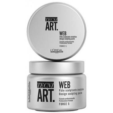 A.Head Web L'Oréal - 150 ml -