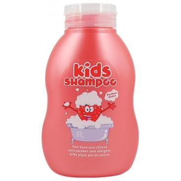 Shampooing Kids Shampoo à la Fraise 250 ML