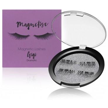 Faux cils magnétiques Magnetise Gigi