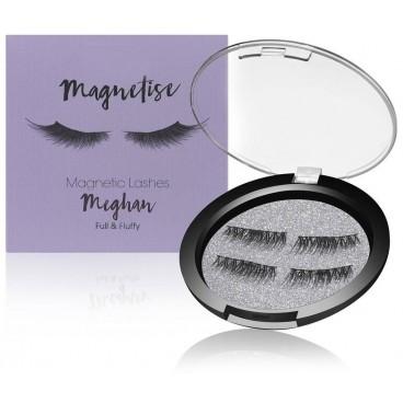 Faux cils magnétiques Magnetise Meghan