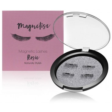 Faux cils magnétiques Magnetise Rosie