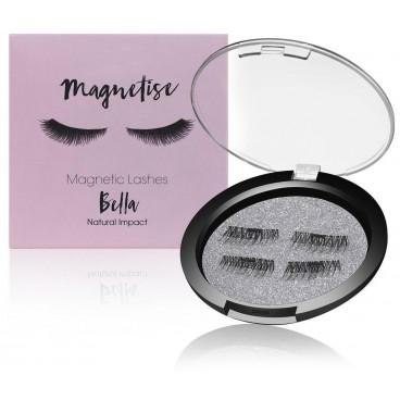 Faux cils magnétiques Magnetise Bella