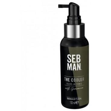 Il rinfrescante Sebman 100ML Rinse Free Tonic
