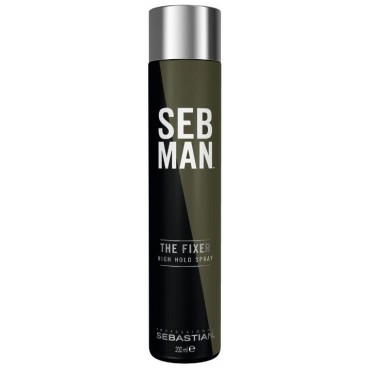 Spray fixation forte The Fixer Sebman 200ML