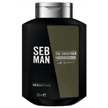 Conditioner The Smoother Sebman 250ML