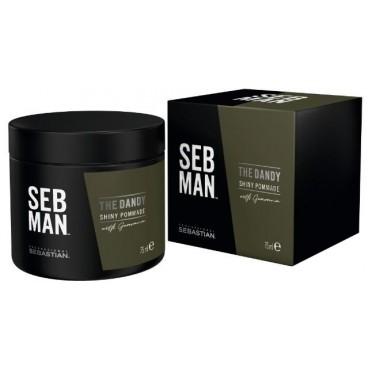 SEBMAN - THE GENT - Baume après-rasage hydratant