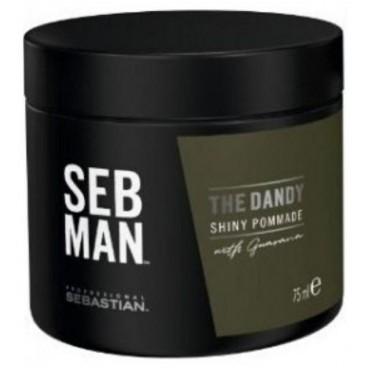 Pommade The Dandy Sebman 75ML