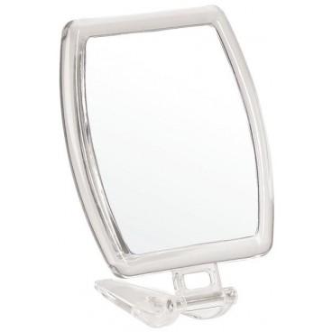 Miroir rectangulaire sur Pied