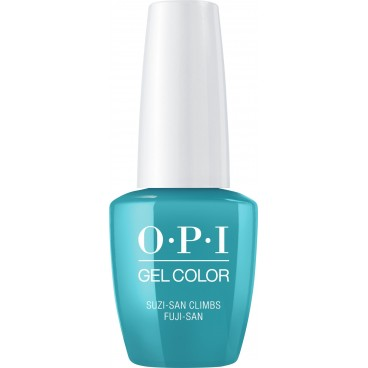 OPI Vernis Gel Color Tokyo - Suzi-san Climbs Fuji-san 15 ml