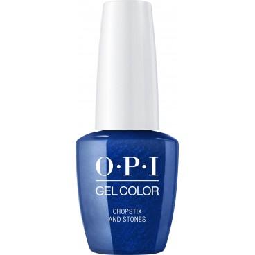 OPI Vernis Gel Color Tokyo - Chopstix and Stones 15 ml
