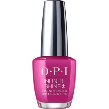 Vernis Infinite Shine OPI Tokyo ISLT83 - Hurry-juku Get This Color! 15 ml