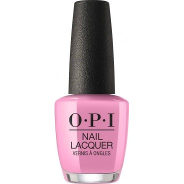 Vernis à Ongles OPI Tokyo - Rice Rice Baby NLT80 - 15 ml