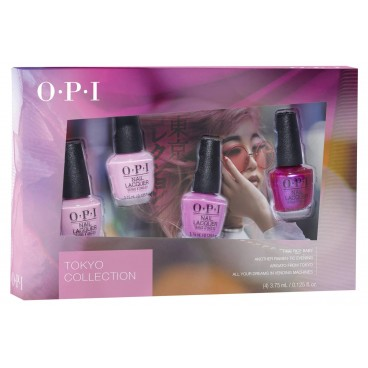 Vernis A Ongles Opi