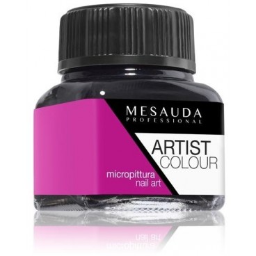Artist Color Turquoise Mesauda