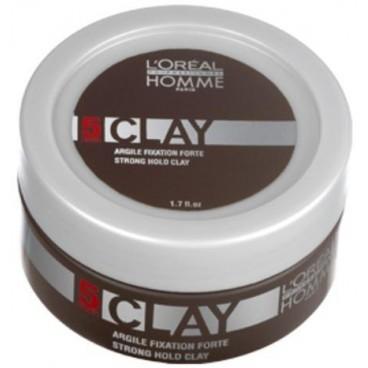Ahead Clay 50ML
