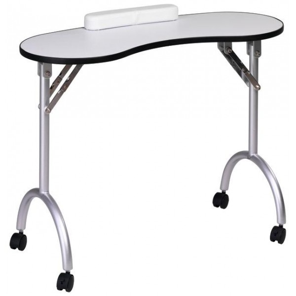 Table Manucure Pliante Sibel