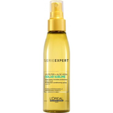 Solar Sublime invisible spray treatment 125 ML