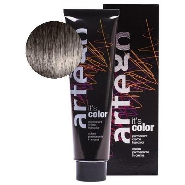 Artego 150 ML color: N°4/00 castaño oscuro natural
