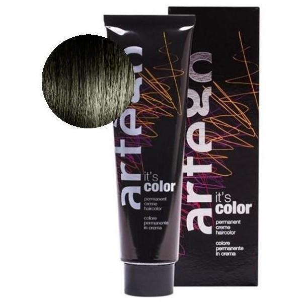 Artego color de 150 ML N ° 5/00 natural marrón claro