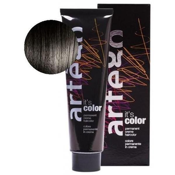 Artego color de 150 ML N ° 5/01 marrón claro Natural Ceniza