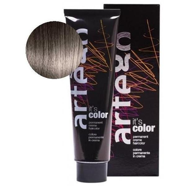 el color Artego 150 ML Nº 5/1 castaño claro Ceniza