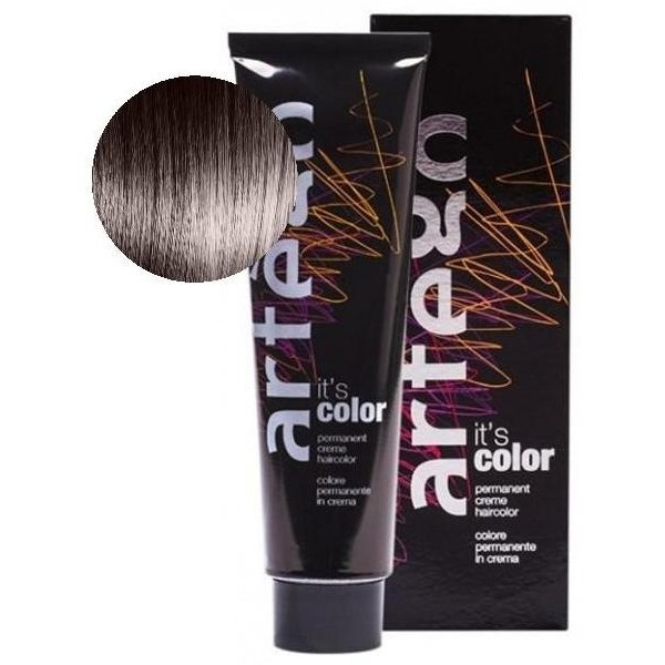 Artego color 150 ML N ° 5/3 Chestnut Light golden