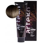 Artego color 150 ML N ° 5/41 Light brown Copper ash