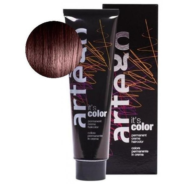 Artego color 150 ML N°5/5 Chatain Clair Acajou